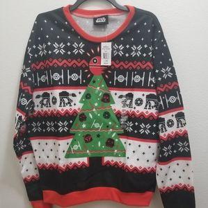 STAR WARS Unique Xmas Sweater